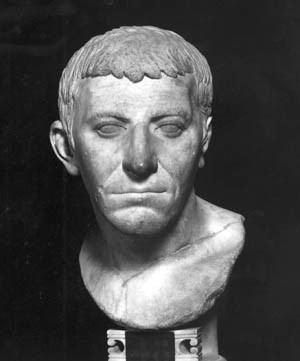 Gnaeus Domitius Corbulo warfarehistorynetworkcomwpcontentuploadsGnaeu