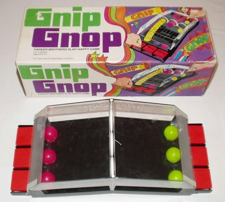 Gnip Gnop Picture of Gnip Gnop