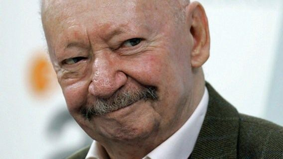 Günter Kunert Gunter Kunert Alchetron The Free Social Encyclopedia