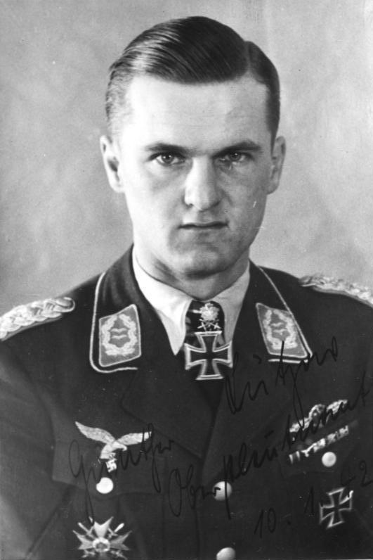 Gunther Lutzow