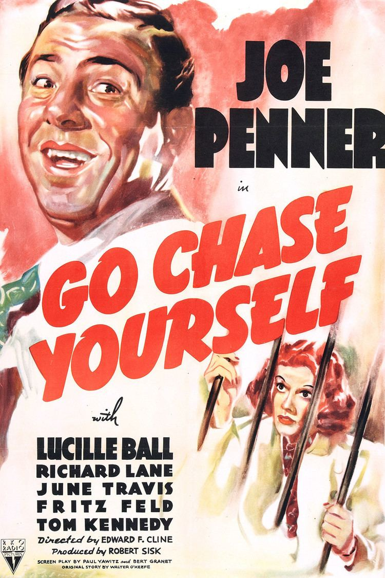 Go Chase Yourself wwwgstaticcomtvthumbmovieposters40772p40772