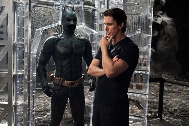 Go Figure (film) movie scenes Christian Bale is most people s choice for the best Batman doubtlessly because the movies he starred in 2005 s Batman Begins 2008 s The Dark Knight and