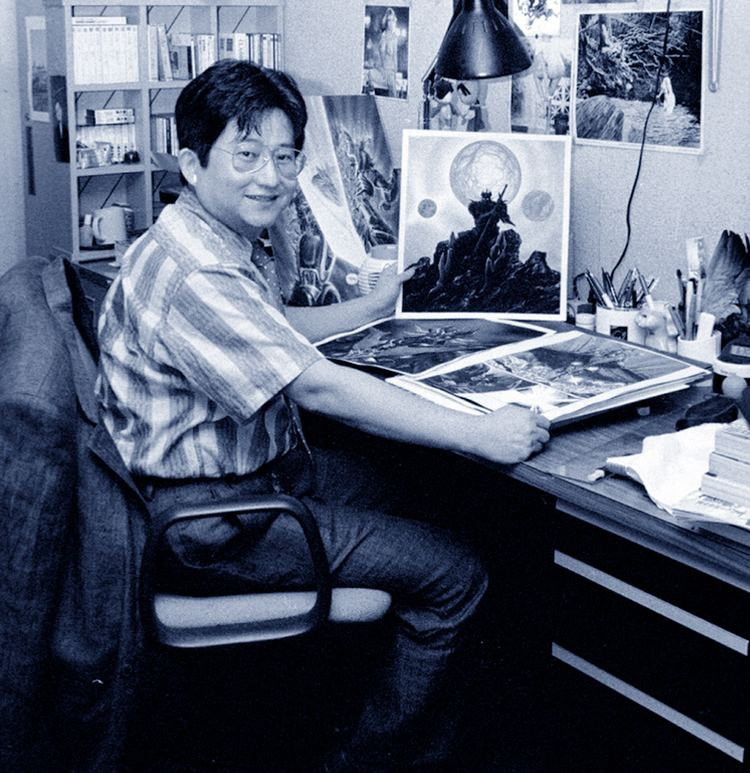 Go Nagai Go Nagai Wikipedia the free encyclopedia
