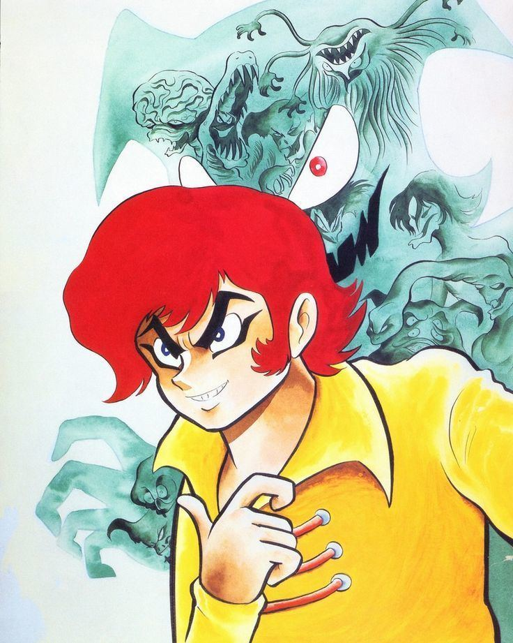 Go Nagai 13 best Go Nagai images on Pinterest Manga Super robot and Mecha