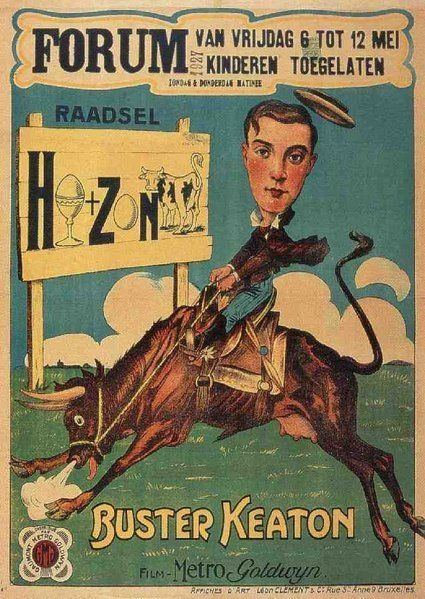 Go West (1925 film) 178 best Buster images on Pinterest Silent film Classic movies