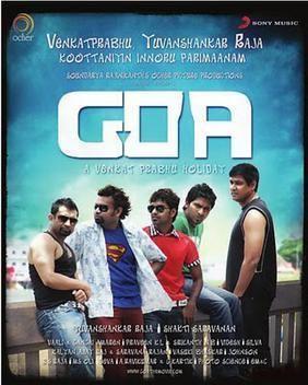 Goa (2010 film) httpsuploadwikimediaorgwikipediaen22eGoa