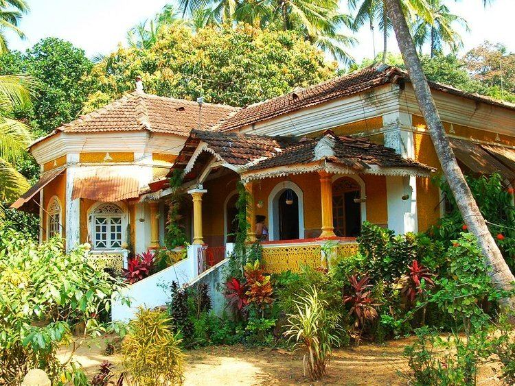 Goa in the past, History of Goa