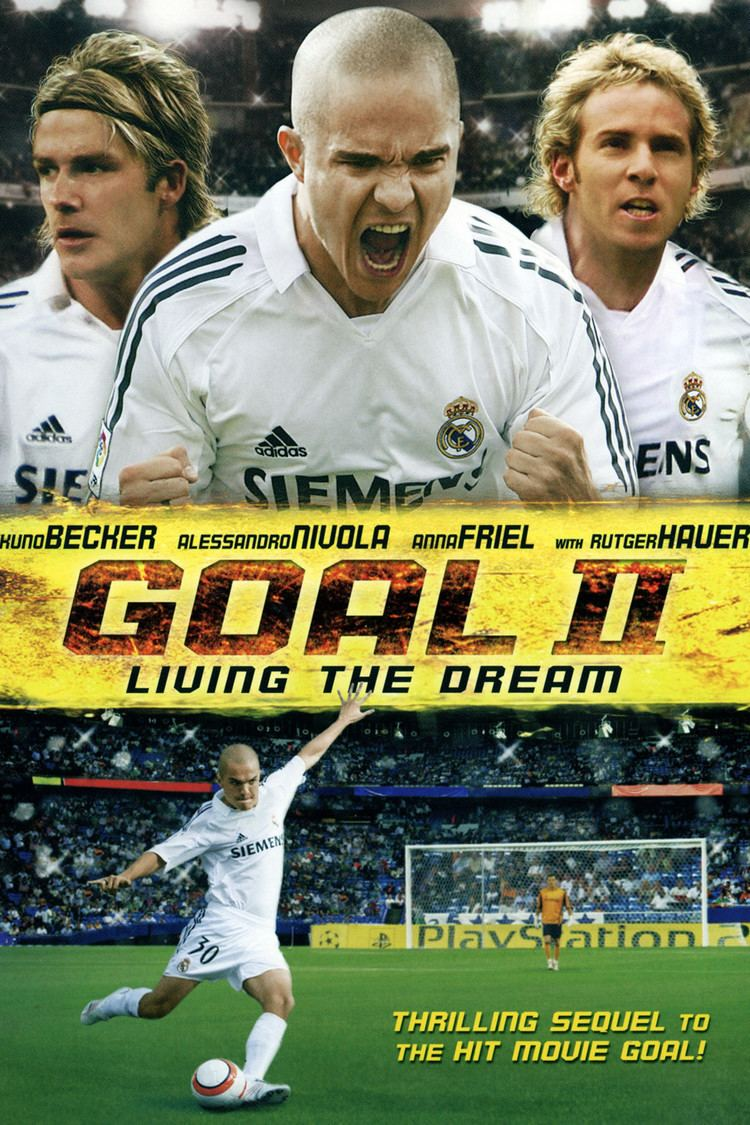 Goal II: Living the Dream wwwgstaticcomtvthumbdvdboxart167243p167243