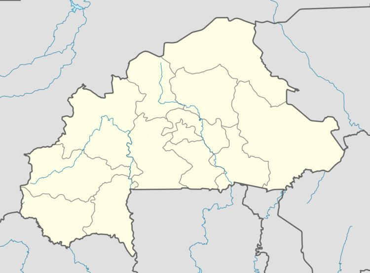 Goala, Burkina Faso