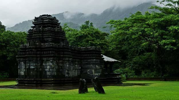 Goan temple 7 Spectacular temples in Goa which you must visit Indiacom