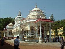 Goan temple wwwgoatourismgovinimagesstoriesmangueshitemp