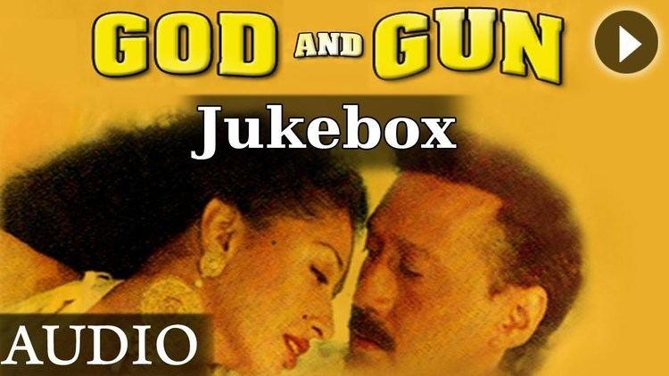 God And Gun All Songs Raaj Kumar Raj Babbar Udit Narayan