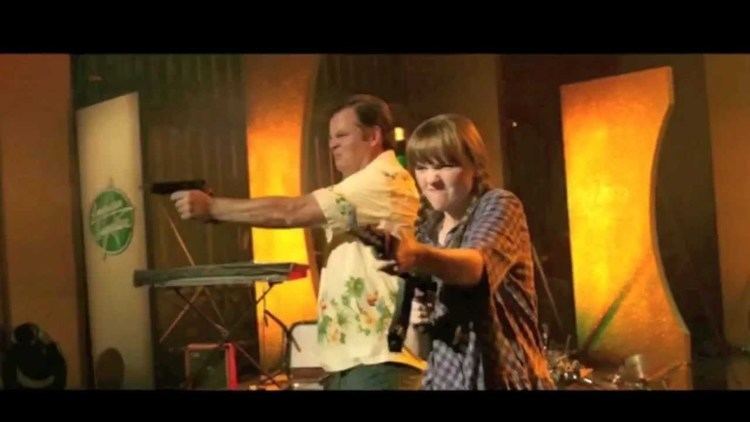 God Bless America (film) God Bless America Official RED BAND Trailer 2012 YouTube