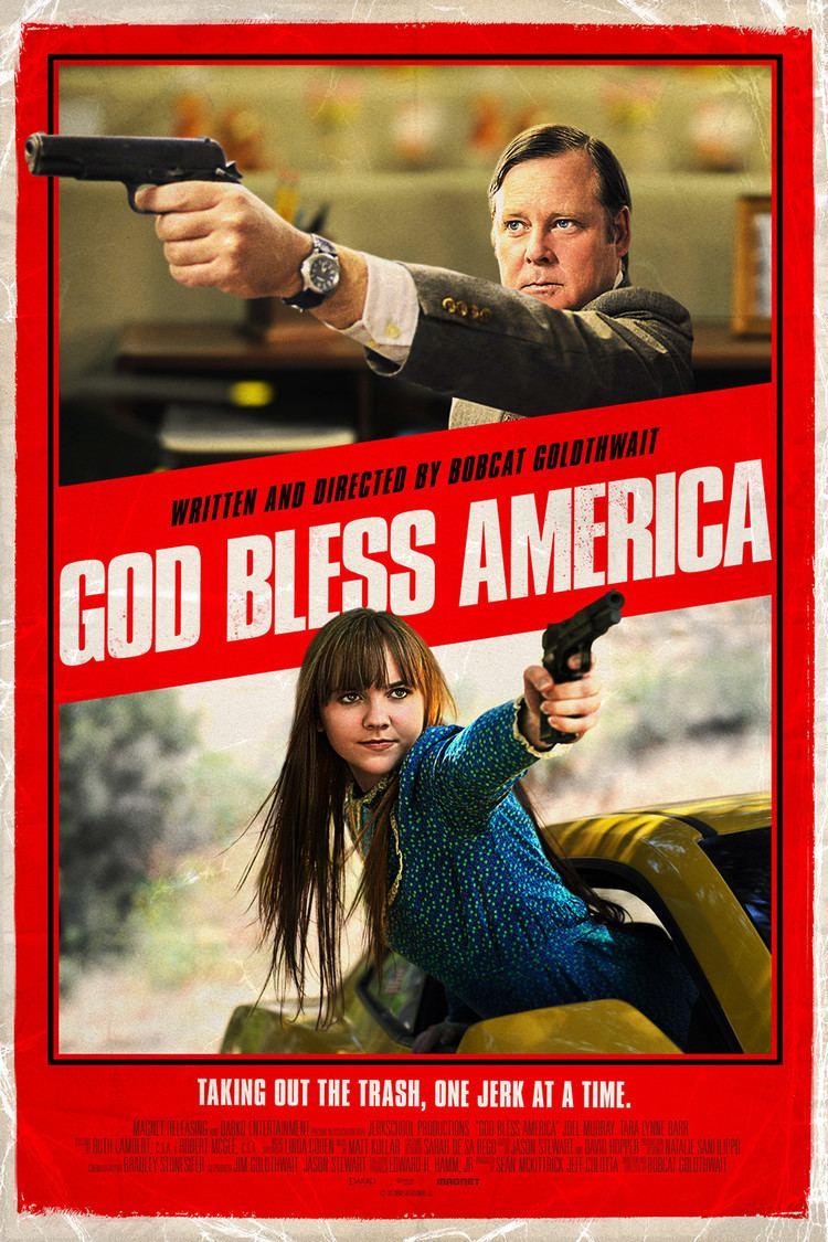 God Bless America (film) wwwgstaticcomtvthumbmovieposters9048410p904