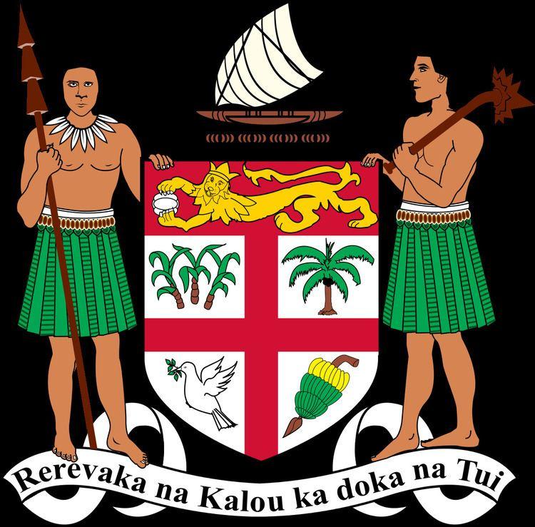 God Bless Fiji