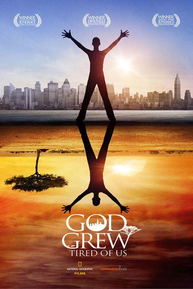 God Grew Tired of Us wwwgstaticcomtvthumbmovieposters166359p1663