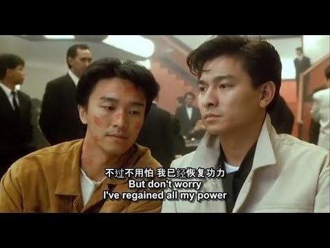 God of Gamblers II God of Gamblers II 1990 Full Movie Chinese Dramas Pinterest