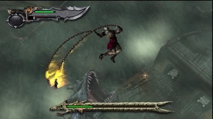 God of War (2005 video game) - Alchetron, the free social