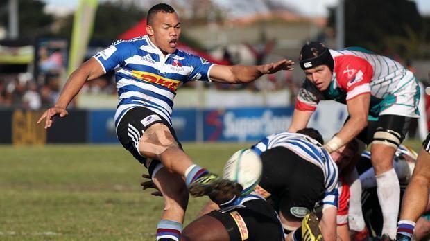 Godlen Masimla Why wasnt Masimla given a chance to light up Newlands IOL Sport