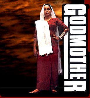 Godmother (film) movie poster