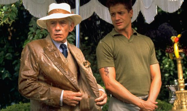 Gods and Monsters (film) Gods And Monsters SundanceTV