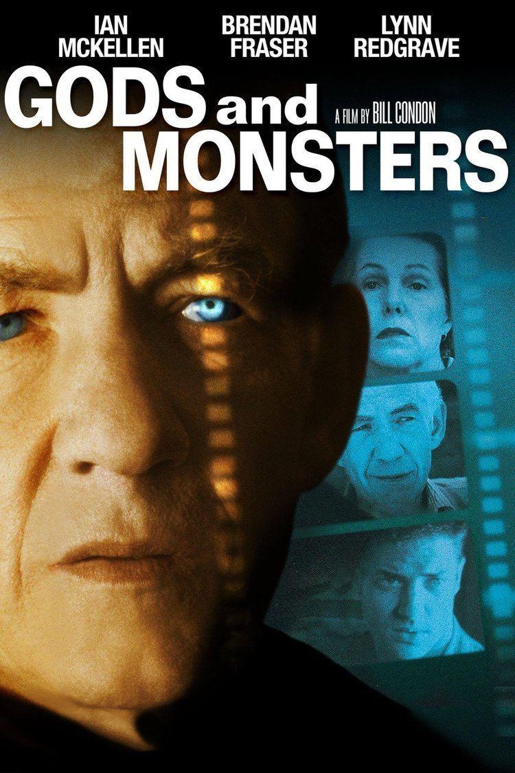 Gods and Monsters (film) wwwgstaticcomtvthumbmovieposters20486p20486