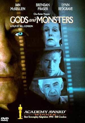 Gods and Monsters (film) Gods and Monsters Film TV Tropes
