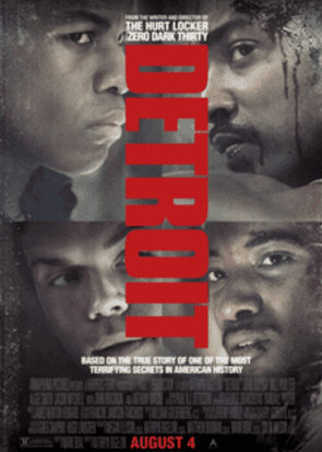 God's House (film) Detroit Film Review Gods House the Only Safe Place After Tragic