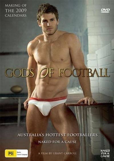 Gods Of Football Calendar 2013