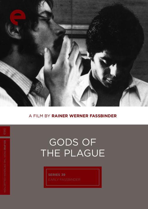 Gods of the Plague Hardboiled Bavaria Fassbinders Gods of the Plague The Same