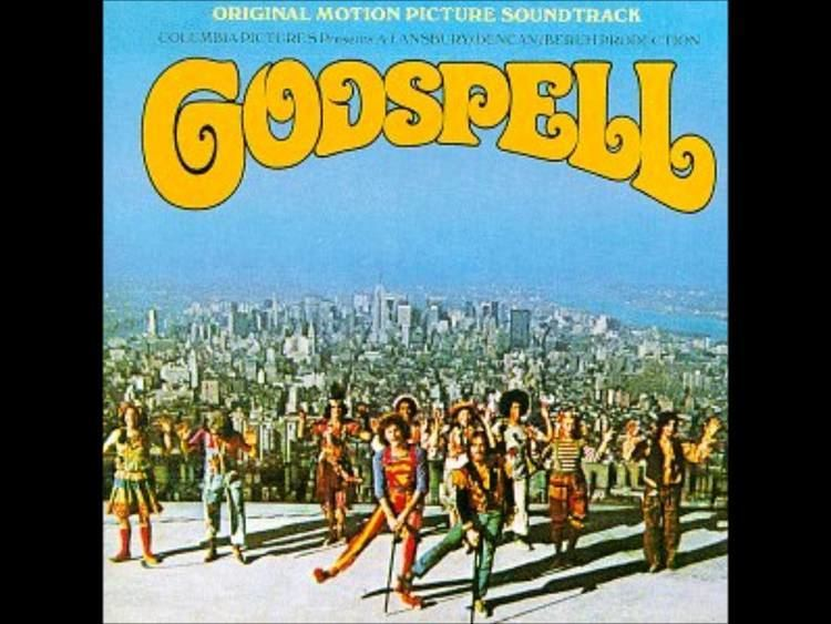 Godspell (film) Turn back O man GodspellFilm YouTube
