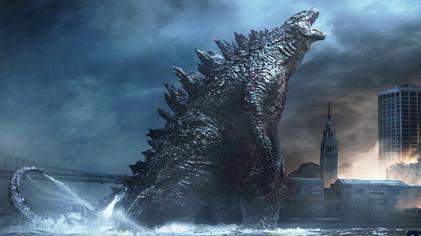 Godzilla Godzilla franchise Wikipedia