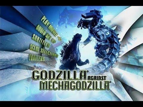 Godzilla Against Mechagodzilla Monster Movie Reviews Godzilla Against MechaGodzilla 2002 YouTube