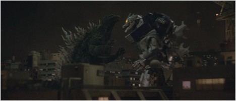 Godzilla Against Mechagodzilla Codys Film TV and Video Game Blog Franchises Godzilla Godzilla