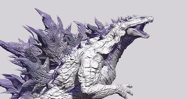 Godzilla Godzilla Resurgence 2016 Movie News