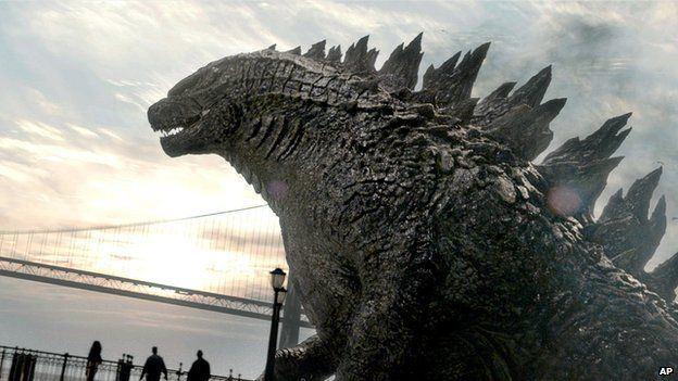 Godzilla Godzilla finally gets citizenship in Japan BBC News