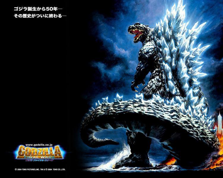 Godzilla: Final Wars Man of Steel Supes vs Final Wars Godzilla Battles Comic Vine
