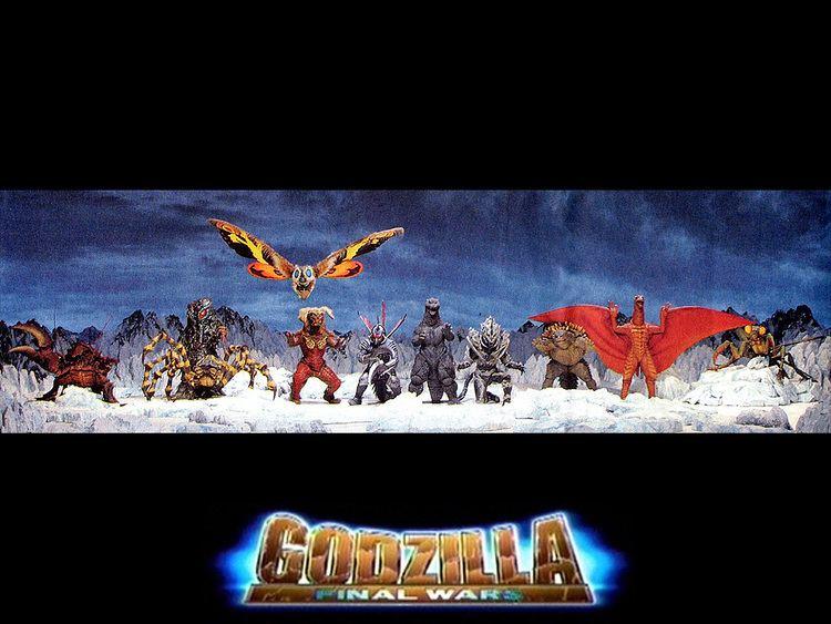 Godzilla: Final Wars 3 Godzilla Final Wars HD Wallpapers Backgrounds Wallpaper Abyss