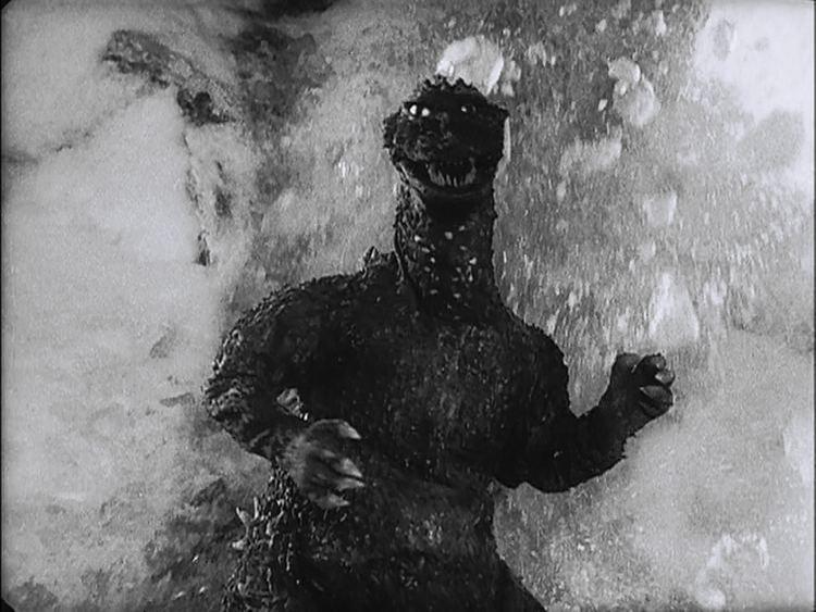 Godzilla Raids Again Codys Film TV and Video Game Blog Franchises Godzilla Godzilla