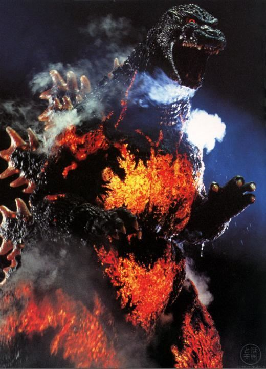 Godzilla vs. Destoroyah Codys Film TV and Video Game Blog Franchises Godzilla Godzilla