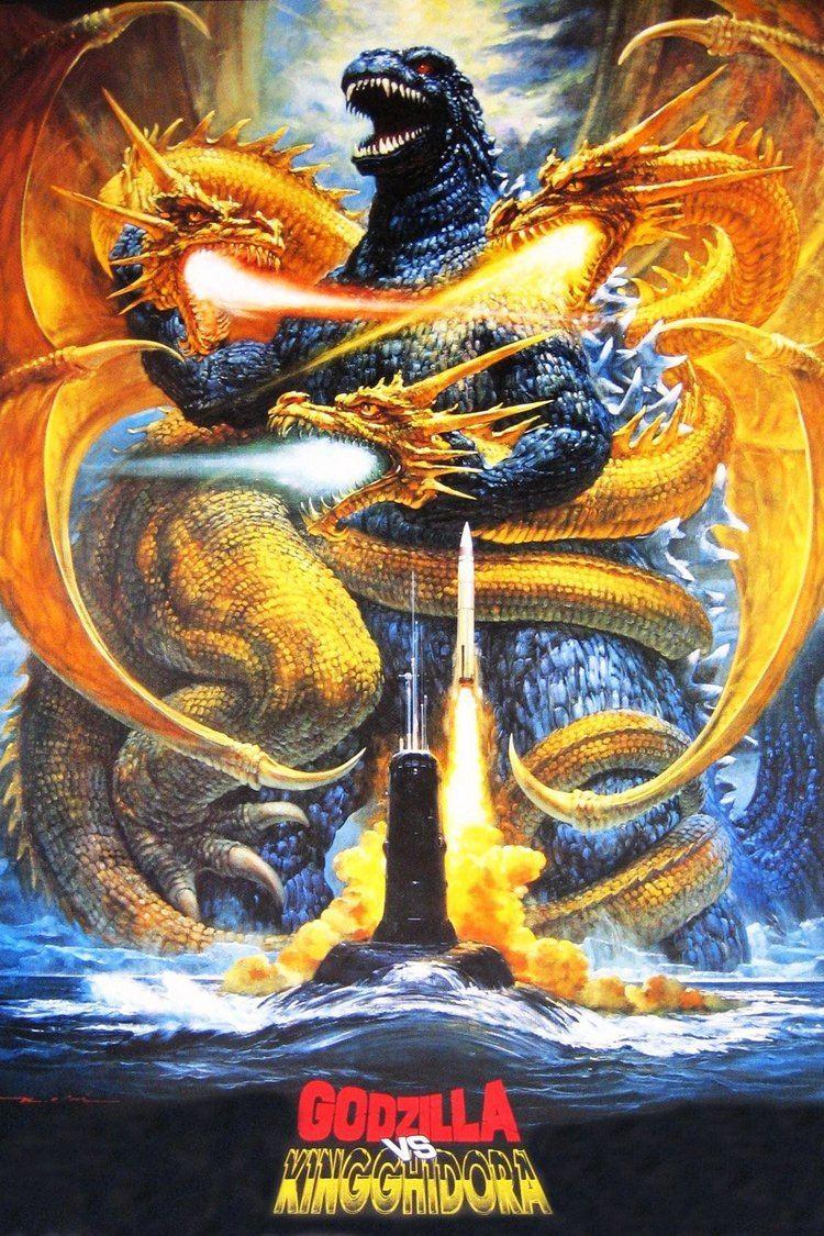 Godzilla vs. King Ghidorah wwwgstaticcomtvthumbmovieposters23796p23796