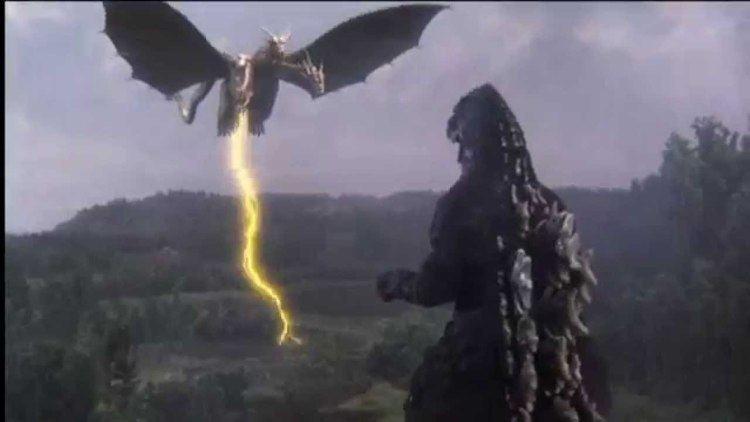 Godzilla vs King Ghidorah - Alchetron, the free social encyclopedia