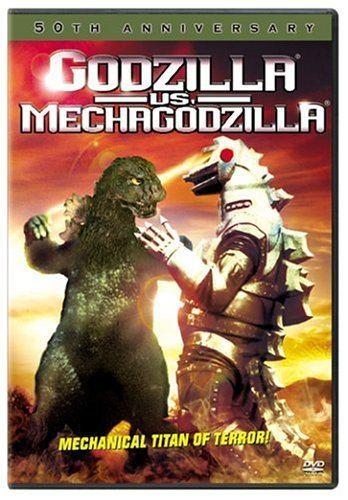 Godzilla vs. Mechagodzilla Amazoncom Godzilla Vs Mechagodzilla Masaaki Daimon Kazuya