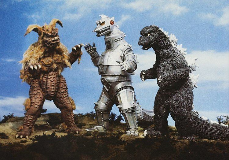 Godzilla vs. Mechagodzilla Godzilla vs Mechagodzilla 1974