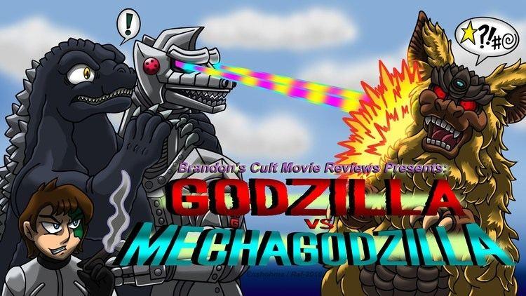 Godzilla vs. Mechagodzilla Brandons Cult Movie Reviews Godzilla vs Mechagodzilla YouTube