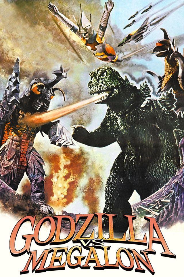 Godzilla vs. Megalon Crunchyroll Godzilla vs Megalon Full episodes streaming online