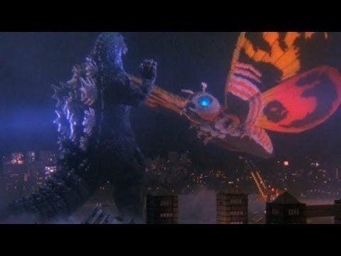 Godzilla vs. Mothra Godzilla Save The Earth Godzilla VS Mothra CLASSIC REMATCH