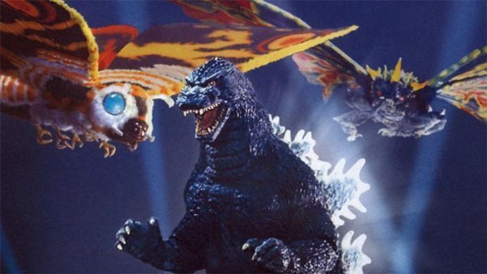 Godzilla vs. Mothra notcomingcom Godzilla vs Mothra