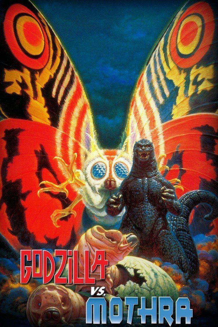 Godzilla vs. Mothra wwwgstaticcomtvthumbmovieposters21720p21720