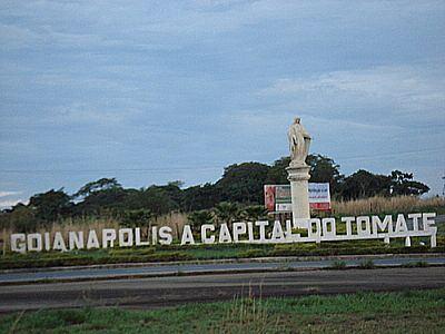 Goianápolis Goiás fonte: alchetron.com